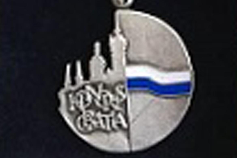 """""""Podaruj Życie"""" na medal!!!"""