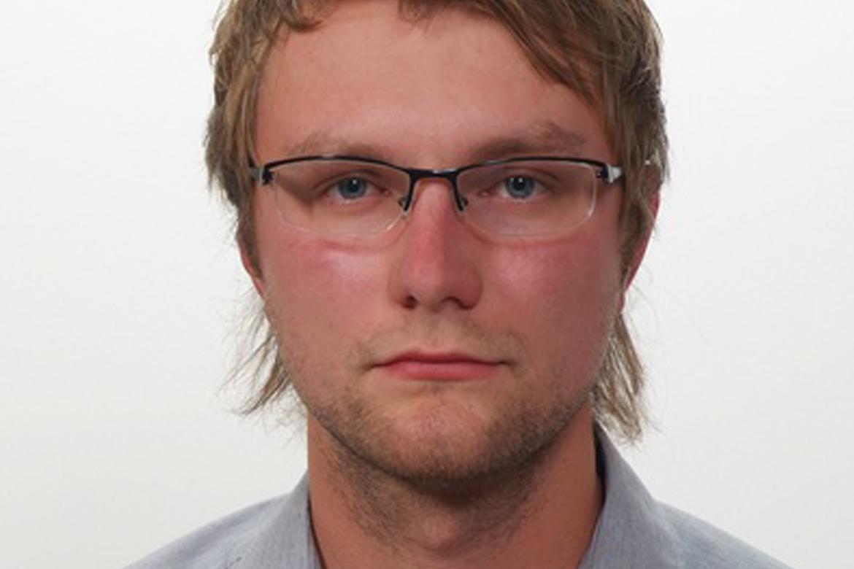 Piotr Fryda